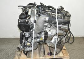 MERCEDES-BENZ GL-CLASS GL420CDI 4-MATIC 225kW 2006 Complete Motor 629.912 629912