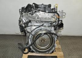 MB E220 CDI 120kW 2012 Complete Motor 651.924 651924