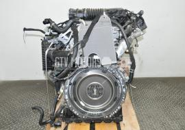 MERCEDES-BENZ E-CLASS Coupe (C238) 2017 COMPLETE MOTOR 654.920 654920