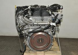 MB GLC 250d 4-matic 150kW 2016 Complete Motor 651.921 651921