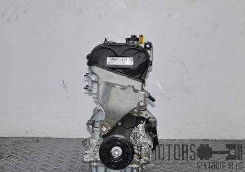VW UP 1.0 44KW 2014 Motor CHYA CHY